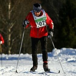 43. Tartu Maraton - Aare Kask (5029)