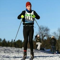 43. Tartu Maraton - Braian Jullinen (5119)