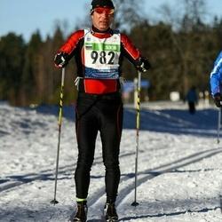 43. Tartu Maraton - Arkadiy Petreykin (982)