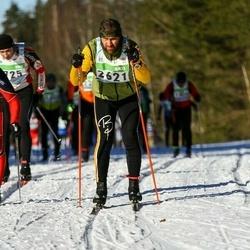43. Tartu Maraton - Björn Puna (2621)