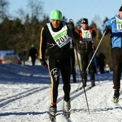 43. Tartu Maraton - Andras Kaasik (2012)