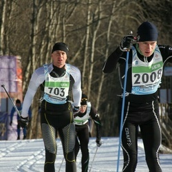 43. Tartu Maraton - Andre Pukk (703), Kristjan Linnus (2008)