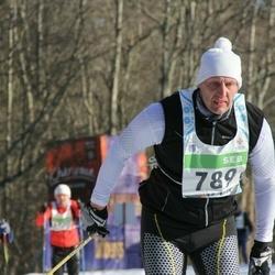 43. Tartu Maraton - Aare Piire (789)