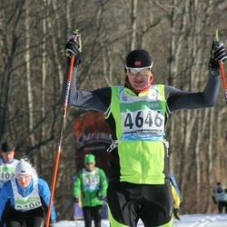 43. Tartu Maraton - Andis Pusnakovs (4646)