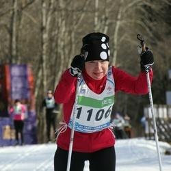 43. Tartu Maraton - Annika Vaher (1106)