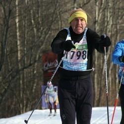 43. Tartu Maraton - Alvydas Varnas (1798), Carl-Henric Stjerna (2423)