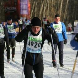 43. Tartu Maraton - Andi Kase (4920)