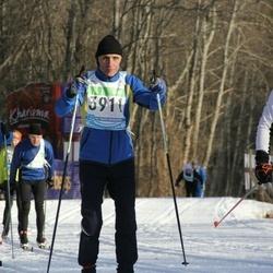 43. Tartu Maraton - Marko Trutnev (2352), Ago Käis (3911)