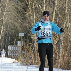 43. Tartu Maraton - Annette Talpsep (2851)
