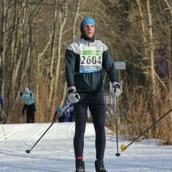 43. Tartu Maraton - Aare Järvelaid (2604)