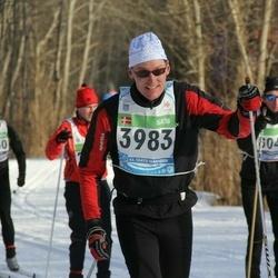 43. Tartu Maraton - Anders Petersen (3983)