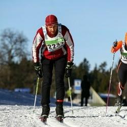 43. Tartu Maraton - Arthur Raichmann (2237)