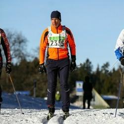 43. Tartu Maraton - Bruno Münter (2355)