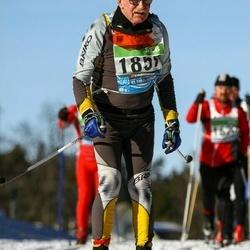 43. Tartu Maraton - Anatoly Efimov (1859)