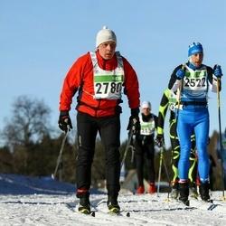 43. Tartu Maraton - Meelis Mälter (2522), Ago Estermaa (2780)