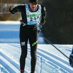 43. Tartu Maraton - Christophe Chaix (244)