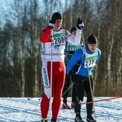 43. Tartu Maraton - Aare Sepp (2089)