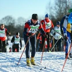 43. Tartu Maraton - Chris Rose (4652)
