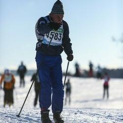 43. Tartu Maraton - Aarne Kell (4583)