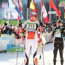 43. Tartu Maraton - Alar Just (223)