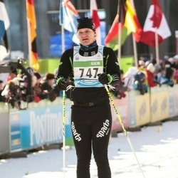 43. Tartu Maraton - Agris Peedu (747)