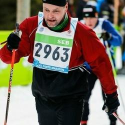 43. Tartu Maraton - Bruno Born (2963)