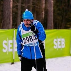 43. Tartu Maraton - Ado Pihl (2984)