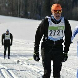 43. Tartu Maraton - Anders Karlsson (2721)