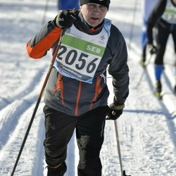 43. Tartu Maraton - Aarno Kauhanen (2056)