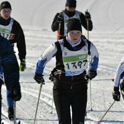43. Tartu Maraton - Ann-Louise Engström (3568)