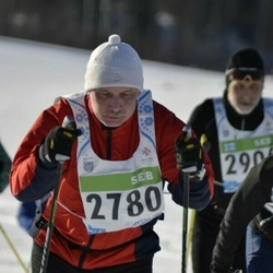 43. Tartu Maraton - Ago Estermaa (2780)