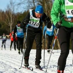 43. Tartu Maraton - Ari Turta (4720)