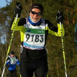 43. Tartu Maraton - Adrian Blake (9183)