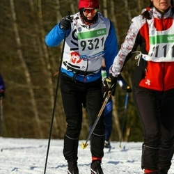 43. Tartu Maraton - Agu Annuk (9321)