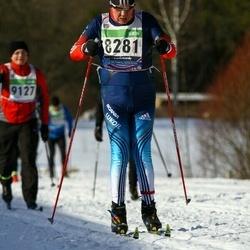 43. Tartu Maraton - Aarne Timusk (8281)