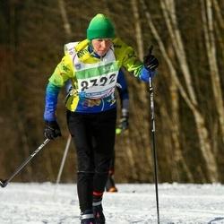 43. Tartu Maraton - Annika Kruusmaa (8322)