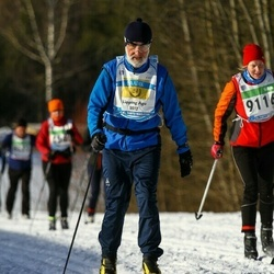 43. Tartu Maraton - Agu Lipping (5512)