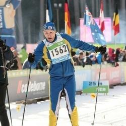 43. Tartu Maraton - Ahti Bleive (1562)