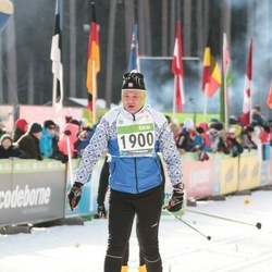 43. Tartu Maraton - Ago Murakas (1900)