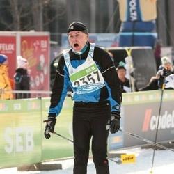 43. Tartu Maraton - Arlis Pipenberg (2357)