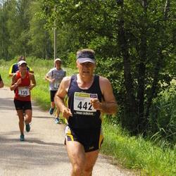 31. jooks ümber Pühajärve - Arno Anton (442)