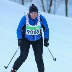 43. Tartu Maraton - Annely Kukk (9068)