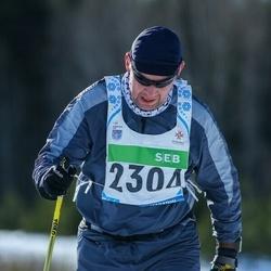 43. Tartu Maraton - Aadu Sedman (2304)