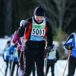 43. Tartu Maraton - Agu Vaabel (5001)