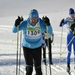 43. Tartu Maraton - Arnold Loos (1309)