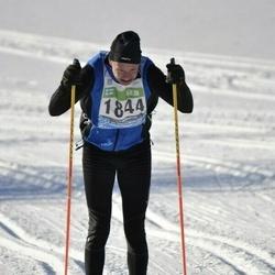 43. Tartu Maraton - Jarkko Hakanen (1844)