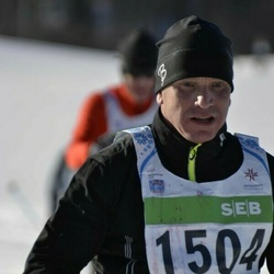 43. Tartu Maraton - Arne Pihkva (1504)