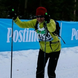 43. Tartu Maraton - Bernd Geissler (4626)