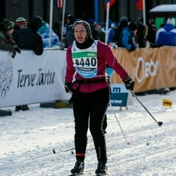 43. Tartu Maraton - Camilla Bruun (4440)