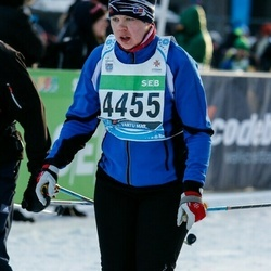 43. Tartu Maraton - Annika Albert-Aksjonov (4455)
